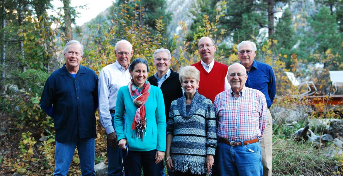 Marble Retreat Board of Directors