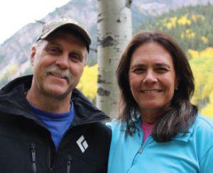 Bob and Lisa Rue, Host Couple