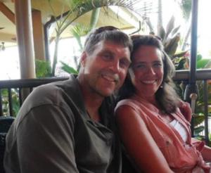 Bob & Lisa Rue, Host Couple