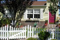 The Cottage on Coronado Island