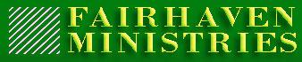 Fairhaven Ministries