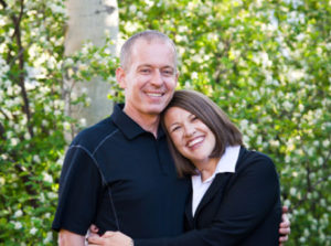 Drs. Mike and Kari MacKenzie - Directors of Marble Retreat