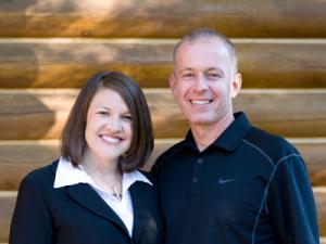 Drs. Mike & Kari MacKenzie