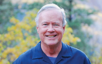 Rick Fambro, Vice President