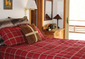 Elk Mountain Room - Marble Retreat